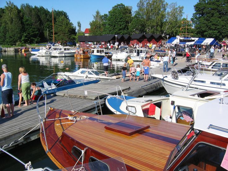 Saaristo - Visit Raseborg