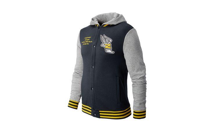 New Balance Куртка #мода, #стиль, #аксессуары, #невеста, #спорт, #фитнес, #йога