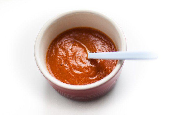 Hjemmelavet Ketchup – Herreketchup
