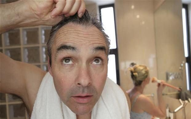 Scientists studying cancer stumble on 'breakthrough' in search for baldness cure