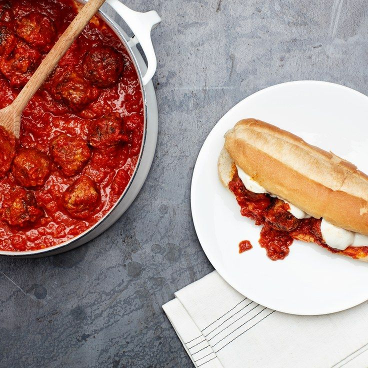 Make Any Kind of Meatball Without a Recipe
