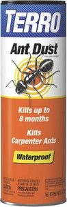 Terro Ant Killer Dust 1 Pound #LiveBugFree