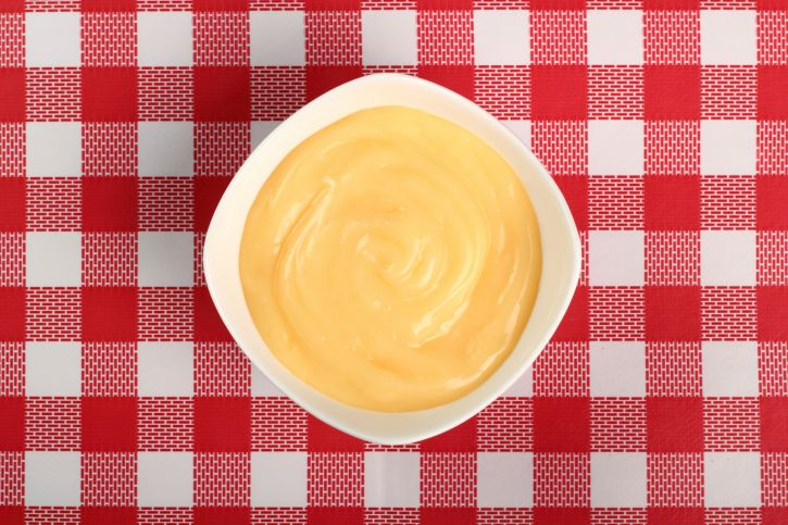 Descopera 5 retete de maioneze de post minunate! Iata cu ce ingrediente poti inlocui ouale!