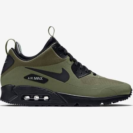 Air Max 90 Mid wntr Nike #Sneakers #Zapatillas