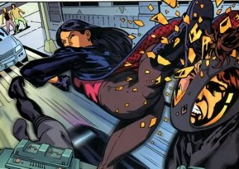 Lady Shiva is a DC Comics character created in the short-lived Richard Dragon, Kung Fu Master series in 1976 (notably, during the kung-fu craze kicked off by the popularity of Bruce Lee). She was an archetypical Dragon Lady, complete with …