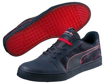 Puma Red Bull Racing Wings Vulc Team Men s Shoes