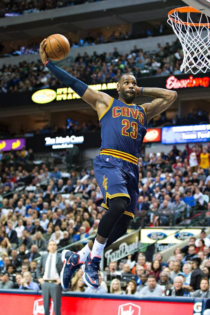 25 Best Ideas About Lebron James Dunk On Pinterest Games Cavs And