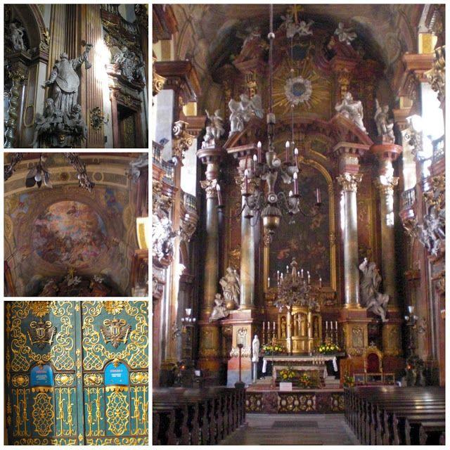 University of Wroclaw Church