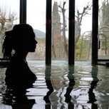 Bagno Vignoni: the Etruscan spa resort!