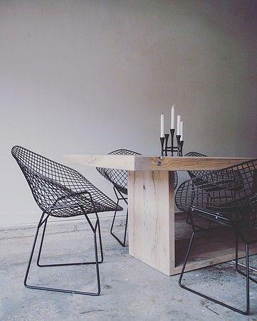 Exterior (sillas )