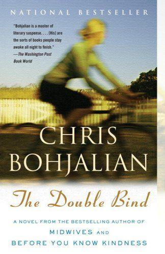 Title : The Double Bind Author : Chris Bohjalian Narrator : Susan Denaker Genre : Contemporary Publisher : Books On Tape Listening Length : 11 hours 27 minutes Rating : 2/5 Narrator Rating : 4/5 Yo...