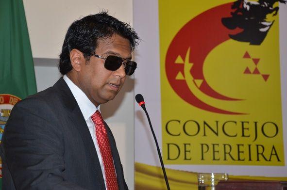 Concejo aprueba proyecto de acuerdo sobre escalas salariales para la ESE Salud Pereira