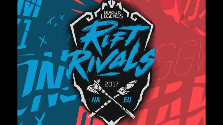 Highlights of the Game Day 1 of NA vs EU Rift Rivals 2017 https://www.youtube.com/attribution_link?a=ph4N8Fiaq7U&u=%2Fwatch%3Fv%3Dx-EZkBFBCBY%26feature%3Dshare #games #LeagueOfLegends #esports #lol #riot #Worlds #gaming