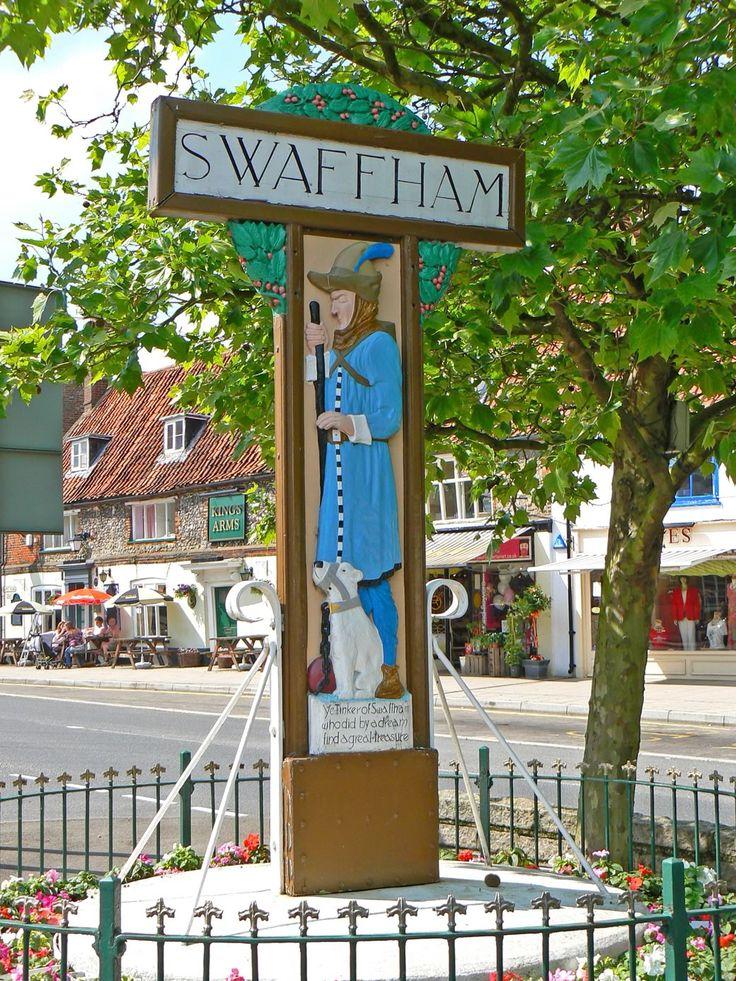 swaffham - Google Search