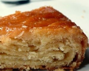 Regions of France | Brittany Region of France - Food & Gastronomy - Kouign Amman
