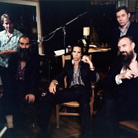 NICK CAVE AND THE BAD SEEDS announce autumn 2013 UK tour. Shows will follow festival slots and new album 'Push the Sky Away'. Tickets on sale Friday 15th February at 10am, from £35 --> http://www.allgigs.co.uk/view/article/6284/Nick_Cave_And_The_Bad_Seeds_Announce_Autumn_2013_UK_Tour_Dates.html