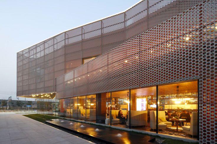 Vanke Sales Gallery