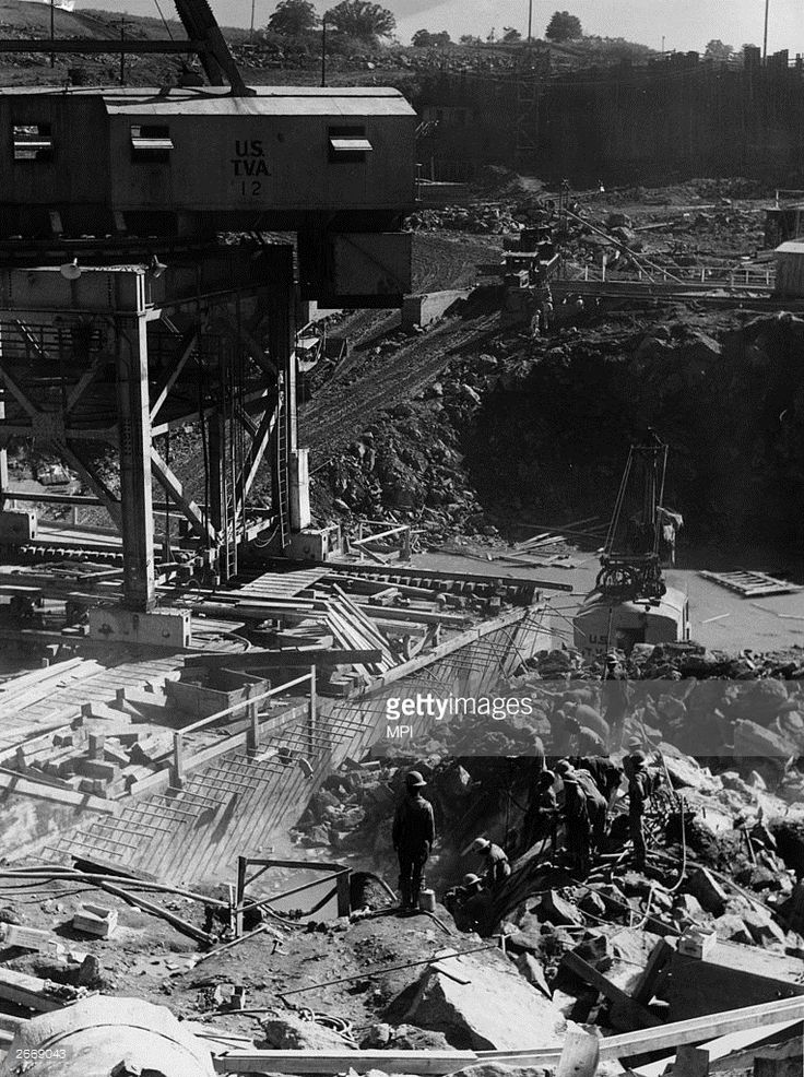 The 25 best Tennessee valley authority ideas on Pinterest