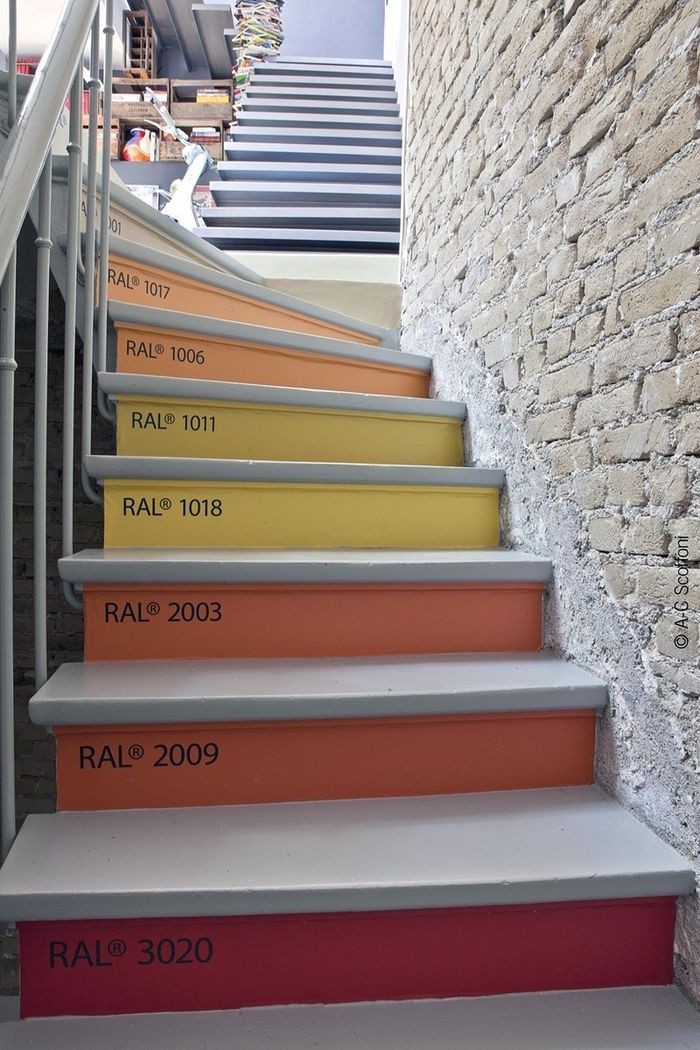 1182 best ESCALIER images on Pinterest Interior stairs, Staircases