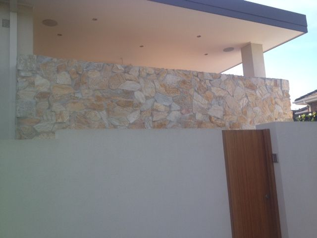 Example of Eco Outdoor random ashlar coolum