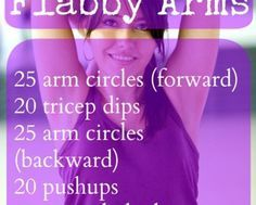 Top Arm Workout Having nice toned arms are always a bonous for men and women when it comes to dressing up and where short sleeve shirts. Guys like muscles on tight sleeves as women enjoy to jst have toned arms and not fabby skin. Take a look click the link for this top workout Top…