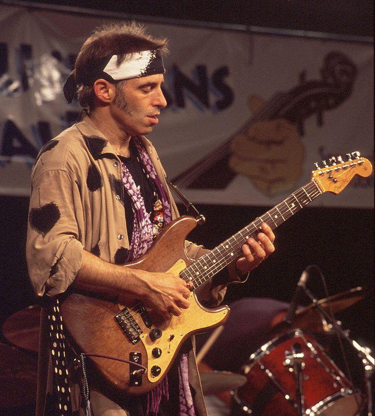 Nils Lofgren (solo) E Street Band & Crazy Horse