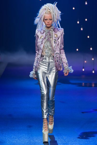 Marc Jacobs New York Spring/Summer 2017 Ready-To-Wear Collection | British Vogue
