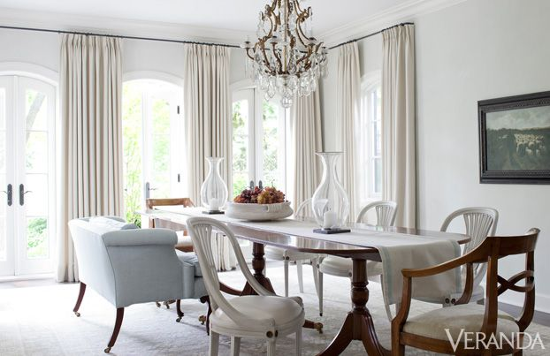 54 best images about veranda on pinterest armchairs chair and ottoman and folding screens - Veranda dining rooms ...
