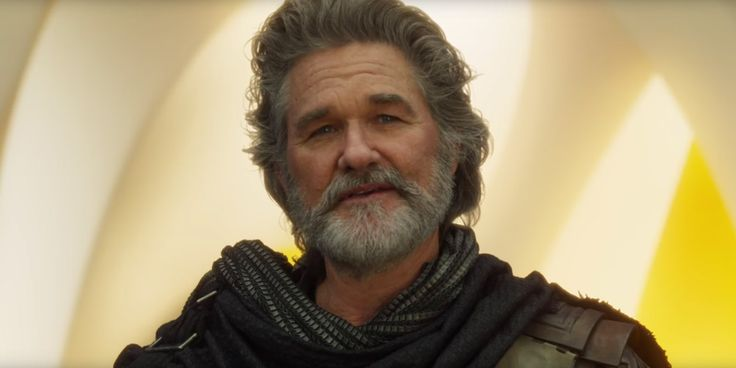 James Gunn Reveals Why Ego the Living Planet Looks Like Kurt Russell, and Not an Actual ...
