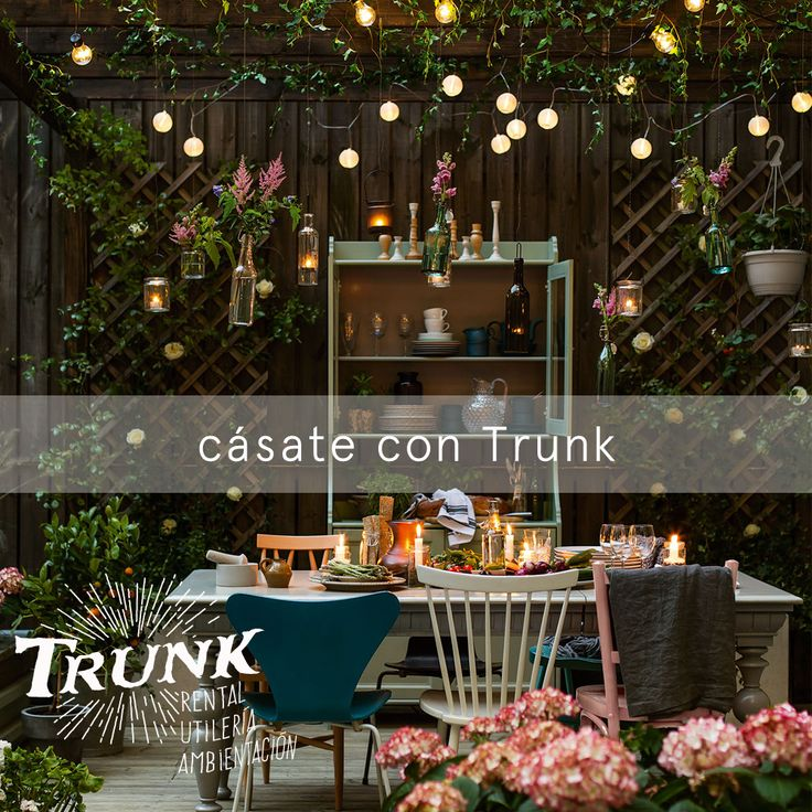 Servicios - Trunk