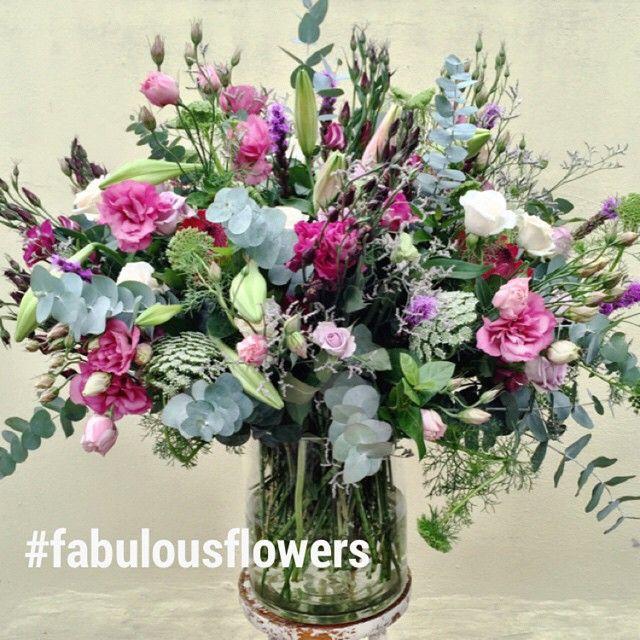 """#fabulousflowers #capetown #capetownflorist #cavendishsquare""  www.fabulousflowers.co.za"