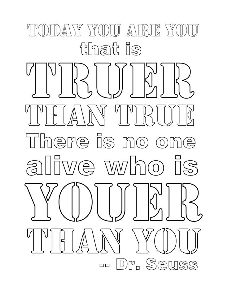 Quote Coloring Pages Pdf : Best images about quote coloring pages on pinterest