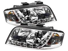 Buying Aftermarket Headlights: Pros and Cons