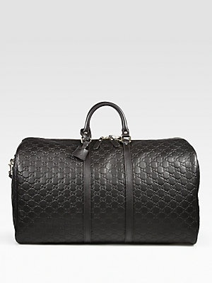 @gucci Large Carry-On Duffle