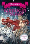 De prinsessen van Fantasia: De koningin van de Slaap