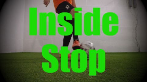 ** Inside Stop - Wall Work Drills for U8-U9 **  See also: - Sole Stop (Wall Work Drills for U6-U7):  http://ultimatesoccermovescollection.com/videos/ball-control/wall-work-drills/198-sole-stop  More Wall Work Drills: http://ultimatesoccermovescollection.com/videos/ball-control/wall-work-drills More U8-U9 videos: http://ultimatesoccermovescollection.com/component/tags/tag/4-easy-u8-u9