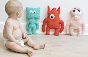 Teddys for my son