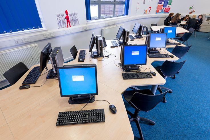 Modern Computer Classroom ~ Best ideas about opac on pinterest computer lab