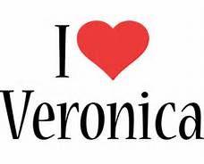 Veronica Name Design - Bing Images