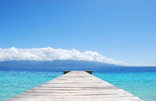 Pantai Hunimua atau Pantai Liang