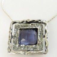 Bijuterii argint lucrate manual in Israel- Regal Gold