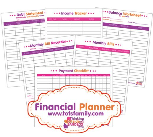 Best 25+ Financial planner ideas on Pinterest Budget planner - financial planner resume