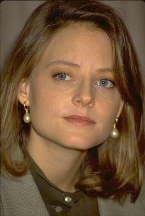 Jodie Foster Birthday: November 19, 1962