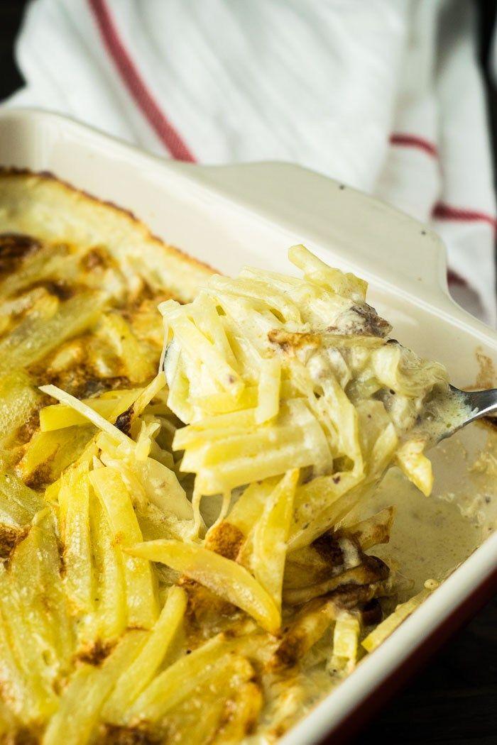 Batatas Suecas | Malas e Panelas