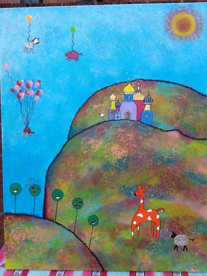 Projectje voor lerarenkamer Taalschool