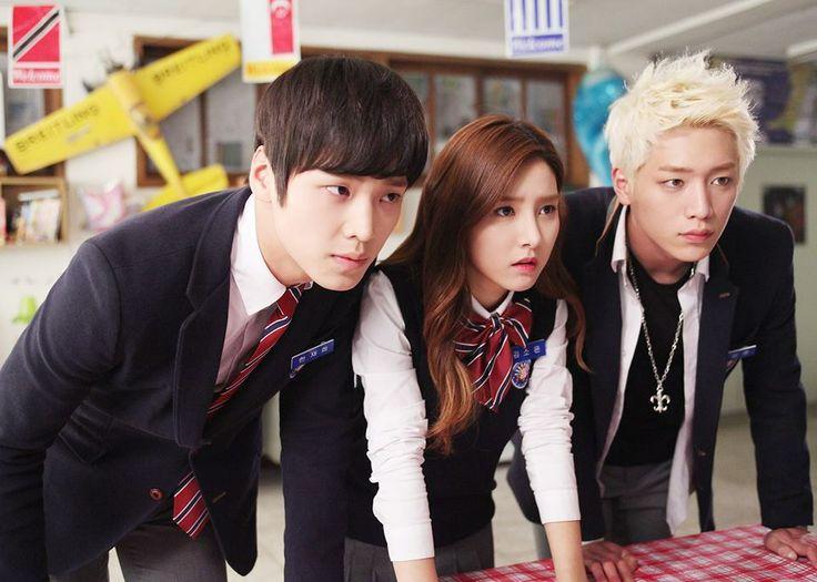 hope korean movie sub indo