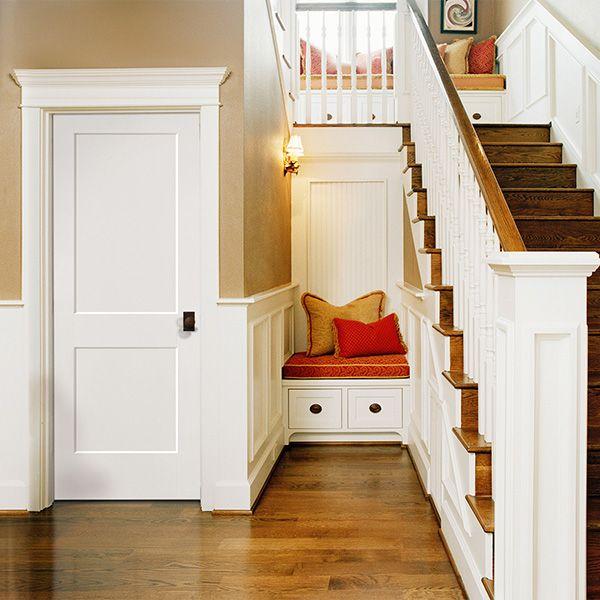 Best 25 2 Panel Doors Ideas On Pinterest Interior Panel