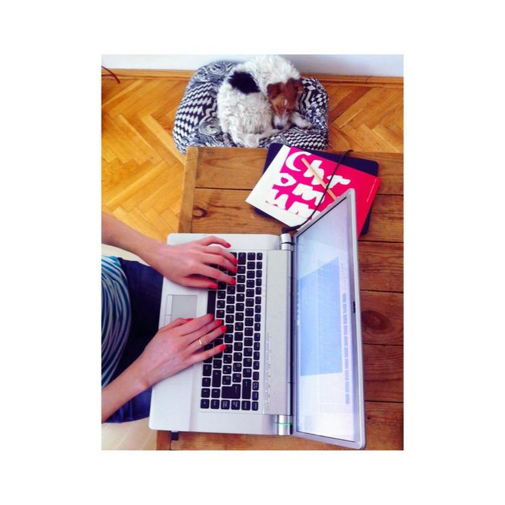 Így dolgozunk mi! // That's how we work! #pelsoswimwear #fridayattheoffice #haveaniceafternoon