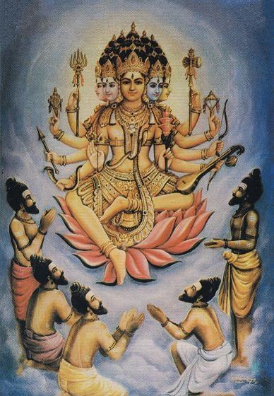Vishwakarma http://www.festival.org.in/hindu-festivals/vishwakarma-puja.html