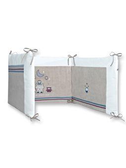 1000 images about tour de lit on pinterest bebe ps and vanilla. Black Bedroom Furniture Sets. Home Design Ideas